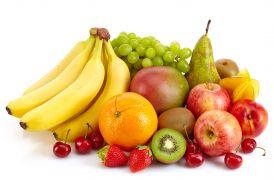 Фрукты/Овощи/Орехи