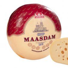 """Сыр """"Маасдам"""" 45%"""
