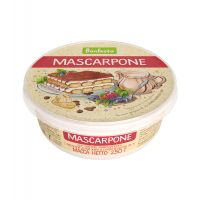 "Сыр мягкий ""Маскарпоне"" 78% - 0,25"