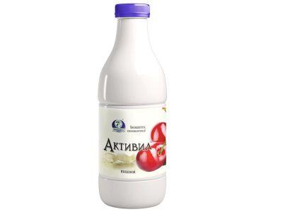 """Напиток кисломолочный """"Активил"""" 3%-0,95 в ассортименте"""
