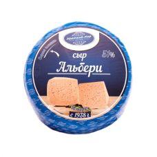 """Сыр """"Альбери"""" 51%"""