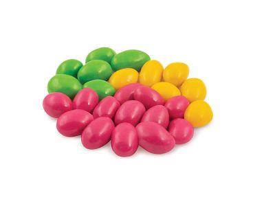 Арахис в шоколаде и хрустящей сахарной глазури