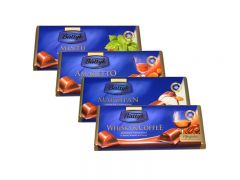 Шоколад с начинкой 148 гр  /Польша/
