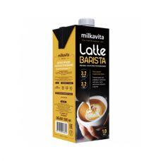 "Молоко ""Латте Бариста"" 3,2% 1л"