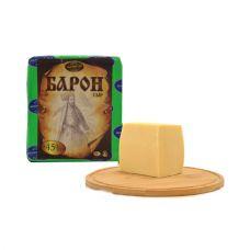 """Сыр """"Барон"""" 45%"""