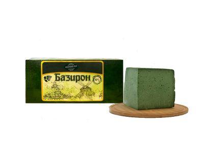 """Сыр """"Базирон"""" 50%"""
