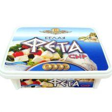 "Сыр ""Белая фета"" мягкий 40%  250 гр"