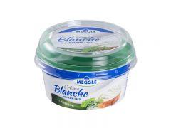 """Сыр мягкий """"Крем Бланш"""" в ассортименте 60-62%  - 0,15     ТМ """"Мегле"""""""