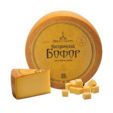 """Сыр """"Костромской Бофор"""" 35-62%"""