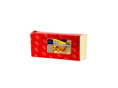 """Сыр """"Чеддер-бел"""" 50%"""