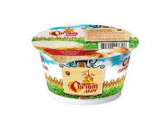 """Сыр плавленный """"Чизбрейк"""" со вкусом и ароматом грибов 45% 170 гр"""