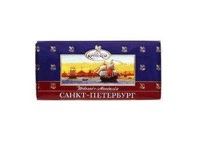"Шоколад ""Санкт-Петербург"" 100 гр"