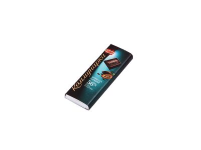 "Шоколад ""Коммунарка горький""   56%  20 гр"