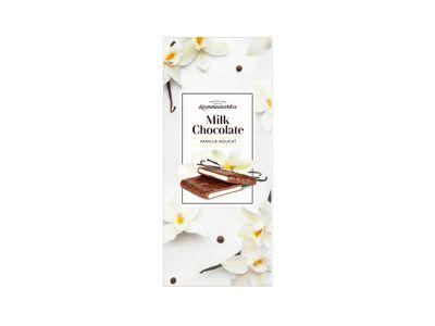 Шоколад с нугой 85 гр