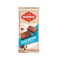 "Шоколад ""Яшкино"" 85-96гр в ассортименте"