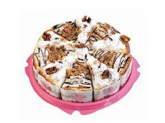 """Торт """"Сметанник с орехами"""" 1 кг"""