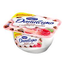 """Десерт """"Даниссимо"""" 5,4-7%  0,13 в ассортименте"""