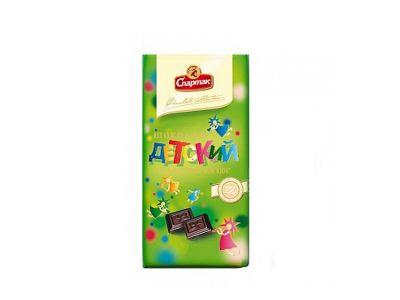 "Шоколад ""Детский"" 90гр"