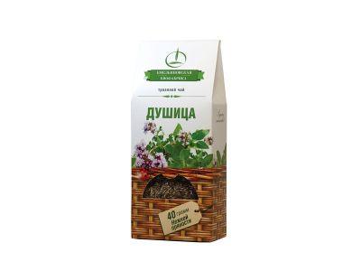 Напиток чайный травяной 40 гр