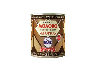 """Молоко сгущенное вареное """"Егорка"""" 8,5% -  0,36"""