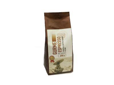 """Кофе в зернах  смесь """"Эспрессо шоколад"""" 250 гр"""