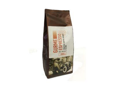 """Кофе в зернах смесь """"Эсперессо санрайс"""""""