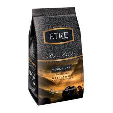 """Чай """"Этре"""" 0,2 черный"""