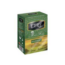 """Чай """"Этре"""" 0,1 зеленый"""