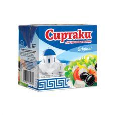 Фета Сиртаки для греческого салата 55% -0,5 Оригинал