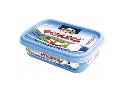 """Продукт сырный плавленый """"Фетакса"""" 60% - 0,2"""