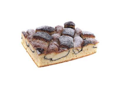 """Торт бисквитный """"Фигаро"""" с маком"""