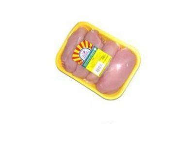 Филе цыпленка-бройлера фасованное /замороженное/