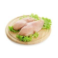 Филе цыпленка б/кожи охлажденное