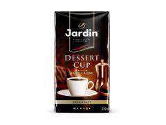 """Кофе """"Жардин"""" Десерт кап 0,25 молотый"""
