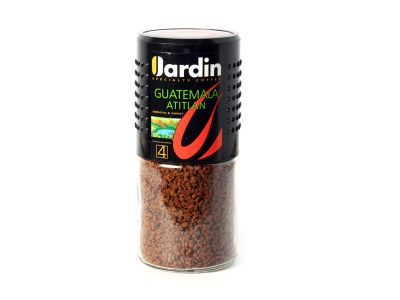 """Кофе """"Жардин""""  № 5 Колумбия 95 гр."""