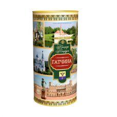 "Чай "" Пригороды Петербурга Гатчина"" 75гр. Шри-Ланка"