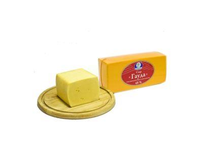"""Сыр """"Гауда"""" 48%"""