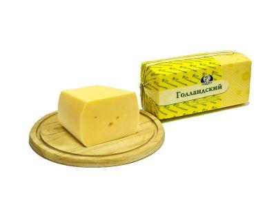 """Сыр """"Голландский"""" 45%"""