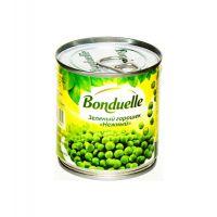 """Зеленый горошек 0,212 ТМ """"Бондюэль"""""""