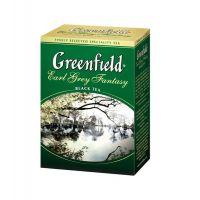 """Чай """"Гринфилд"""" эрл грей 100гр"""