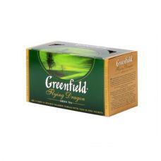 """Чай зеленый  """"Гринфилд"""" 25 пак"""