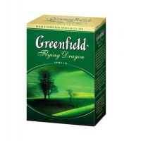 "Чай  зеленый ""Гринфилд""    100гр"