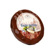 """Сыр """"Густо перфетто"""" с белой плесенью и винной корочкой 50%"""