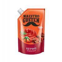 """Кетчуп """"Маэстро Густен"""" 0,4"""