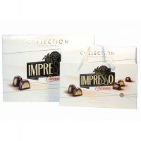 """Набор конфет """"Имрессо"""" 424 гр"""