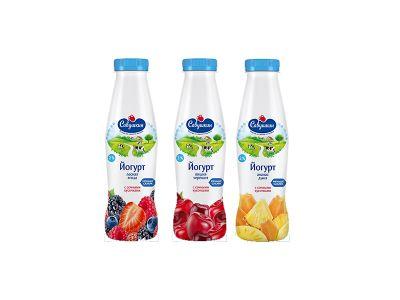 Йогурт 2% 415 гр