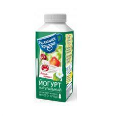 """Йогурт """"Большая кружка"""" 2,5% - 0,33 в ассортименте"""