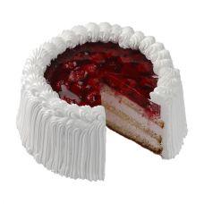 """Торт """"Йогуртовый"""" малина 1 кг"""