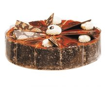 """Торт """"Канадский"""" с кленовым сиропом 0,75 кг"""