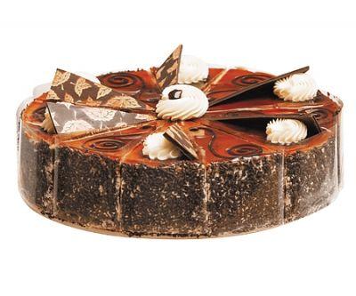 """Торт """"Канадский"""" с кленовым сиропом 1,1 кг"""